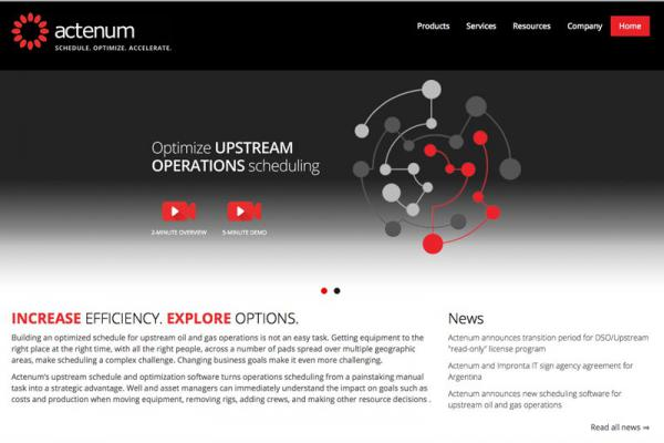 Actenum.com